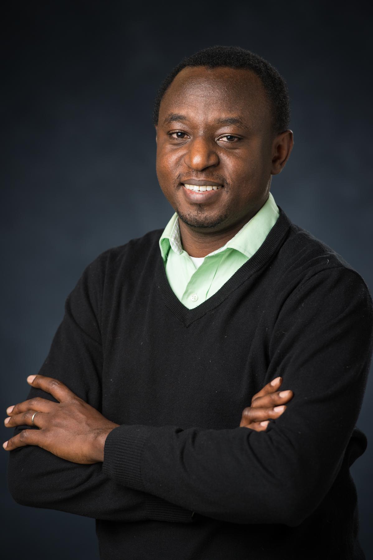Olabisi D. Akinkugbe