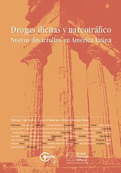 Illicit Drug Trafficking - Book (2017)