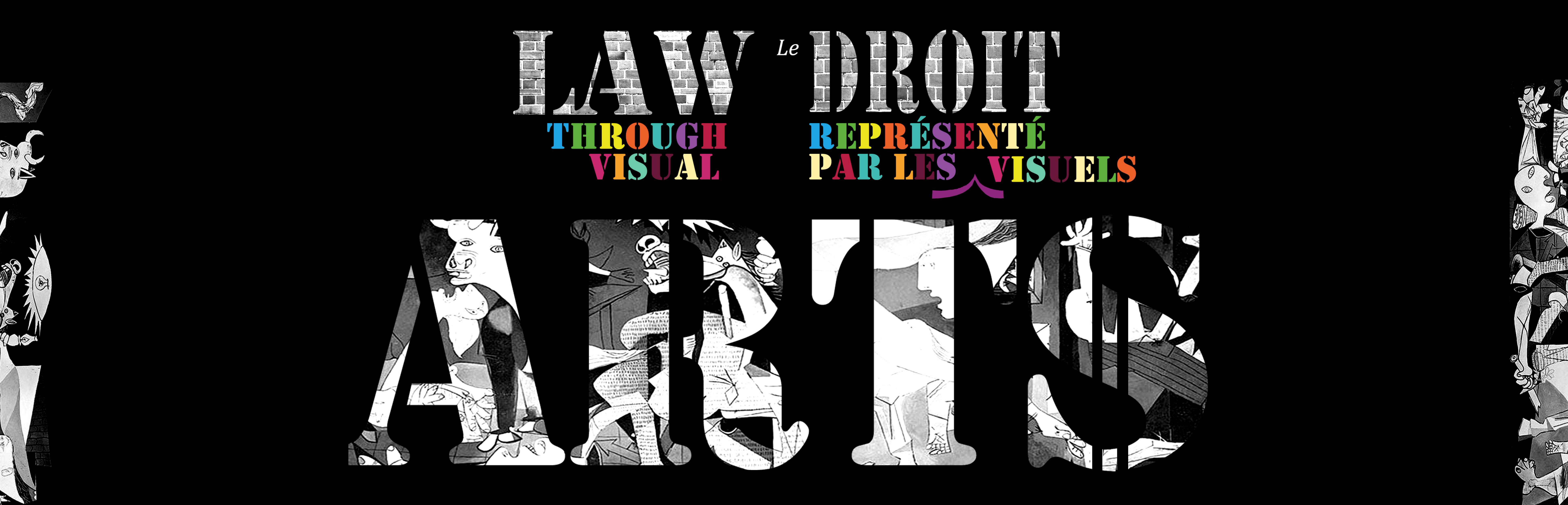 Exhibition: Law Through Visual Arts