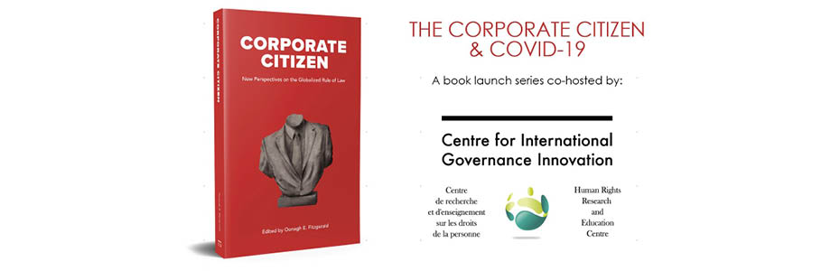 Corporate Citizen Virtual Series