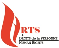 Arts & Human Rights Logo