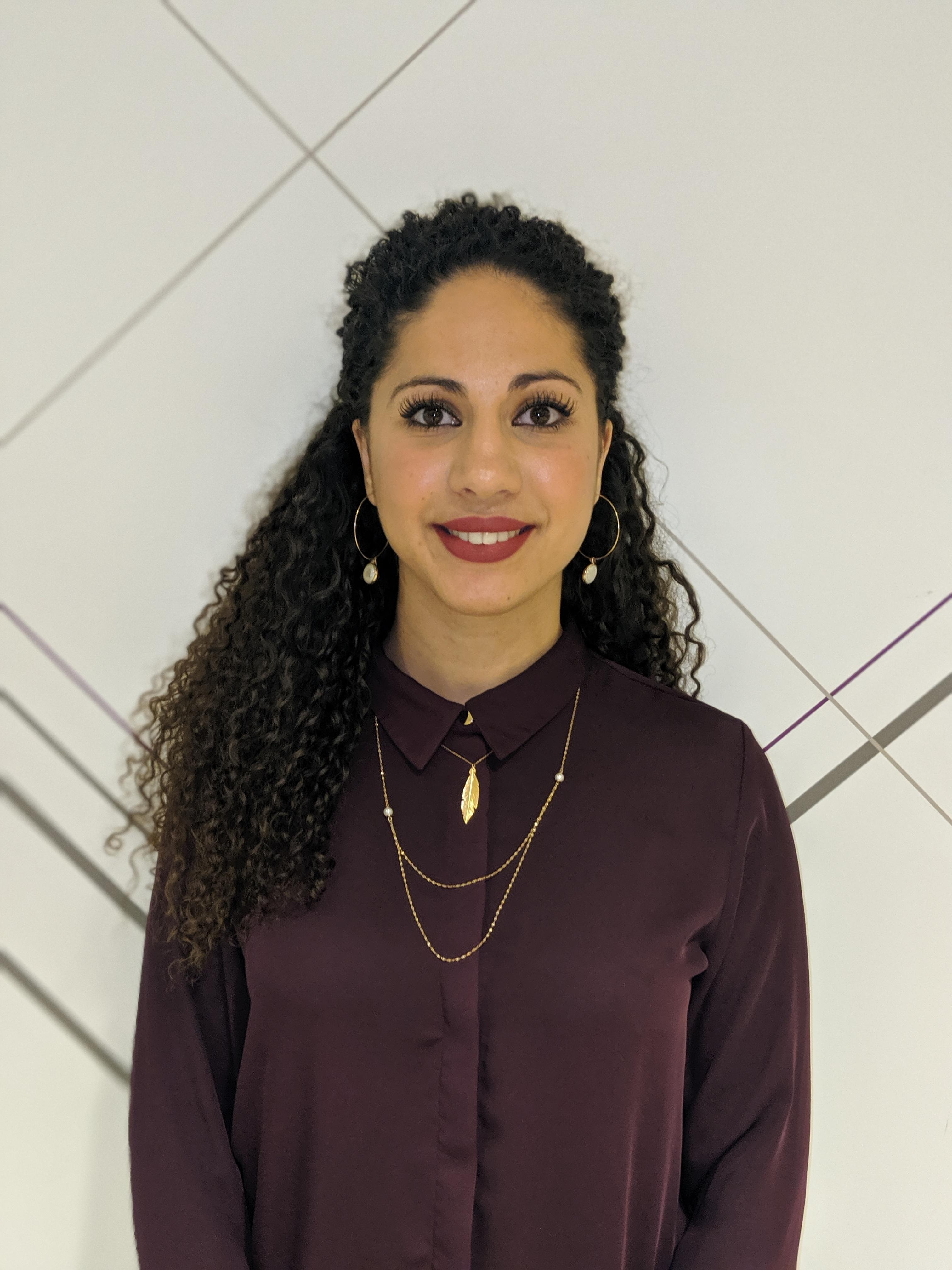 Amira Maamari-Ulisse