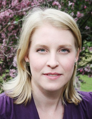 Anna Purkey - Gordon F. Henderson Post-Doctoral Fellow 2015-2016