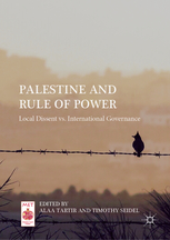 Book - Palestine and Rule of Power