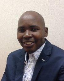 Melchisedek Chetima - Gordon F. Henderson Post-doctoral Fellow 2017-2018