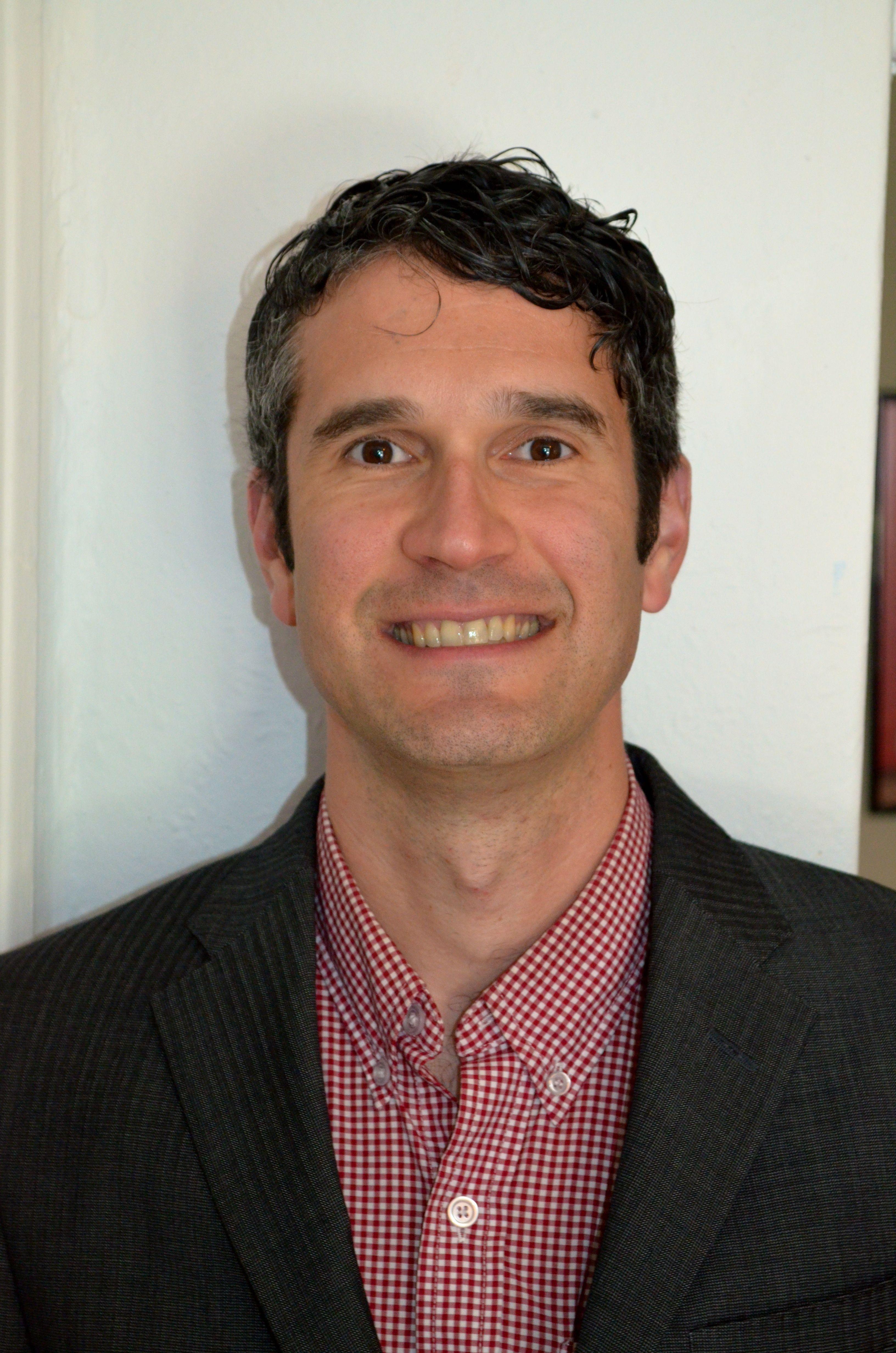 David DesBaillets