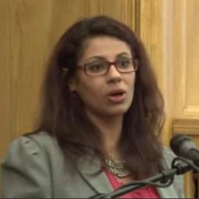 Dr. Mariz Tadros