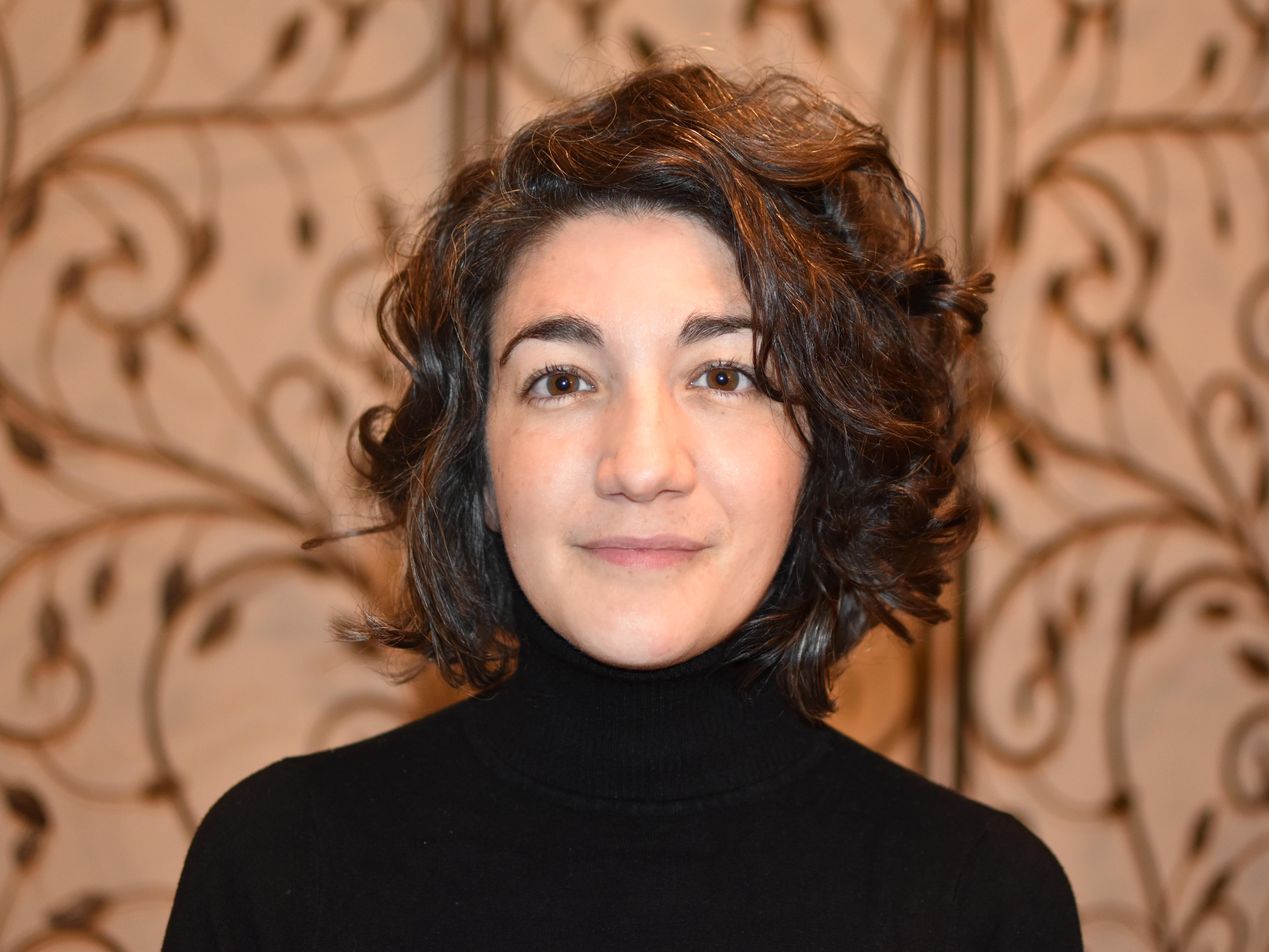 Fiorella Rabuffetti