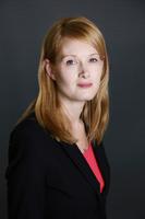 Kirsten J. Fisher