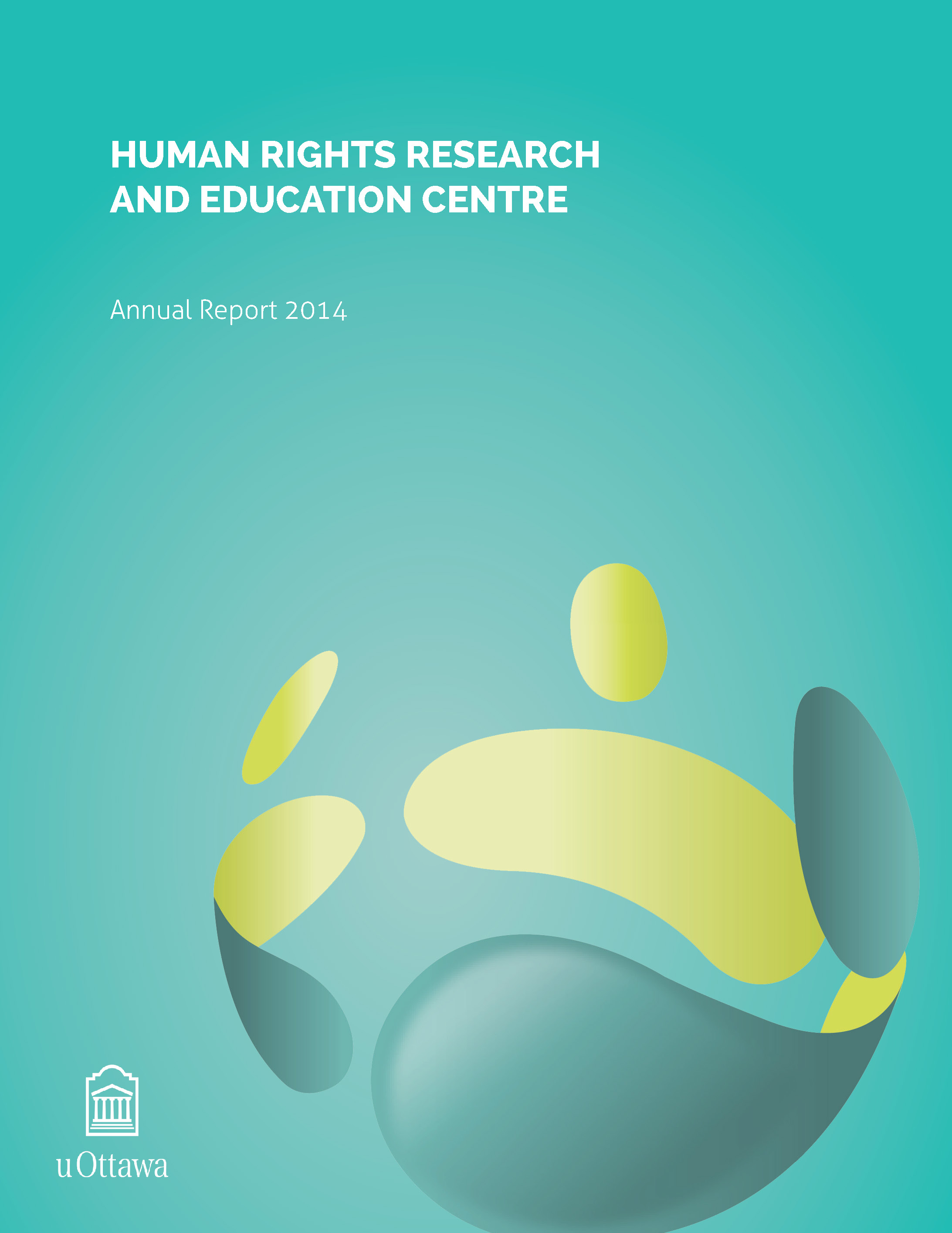 HRREC Annual Report 2014