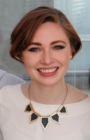 Jillian LeBlanc