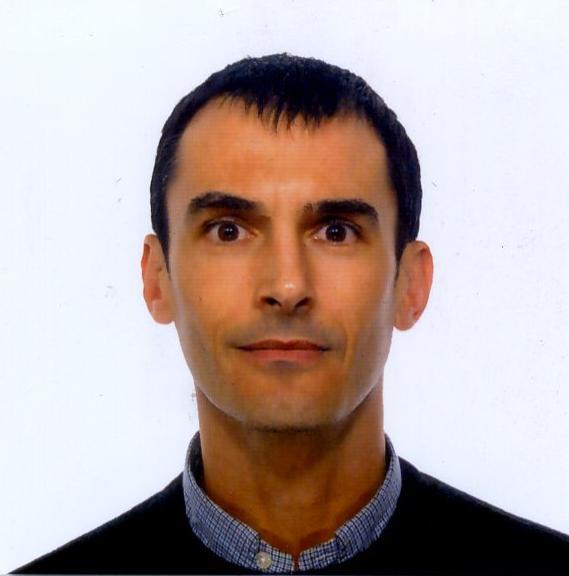 Jordi Valero Feo