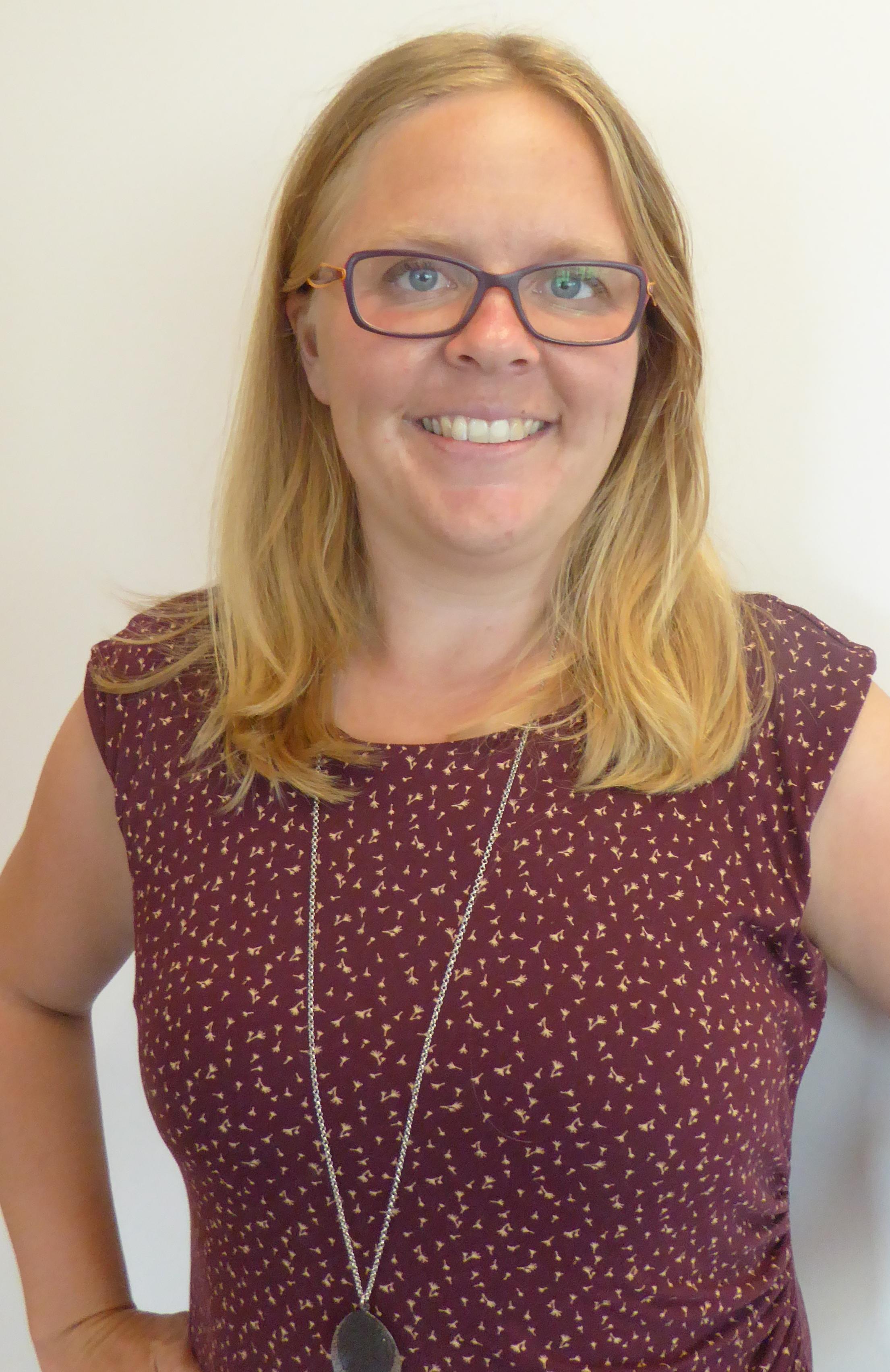 Kirsten Van Houten
