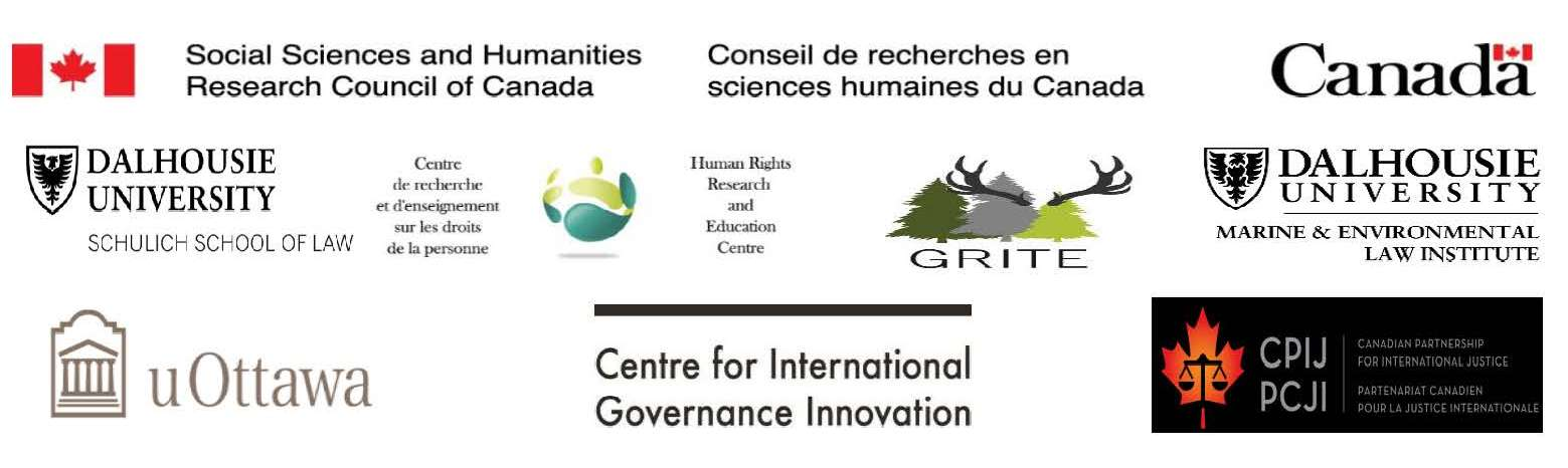 Logos Partners - Resource Extraction and the Human Rights of Women and Girls