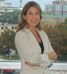 Magda Donia