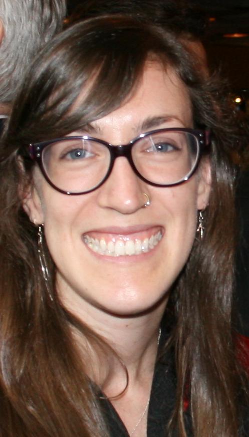 Mary Kapron