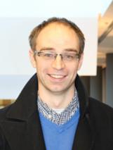 Philip Leech - Gordon F. Henderson Post-Doctoral Fellow 2016-2017 | Boursier post-doctoral Gordon F. Henderson 2016-2017