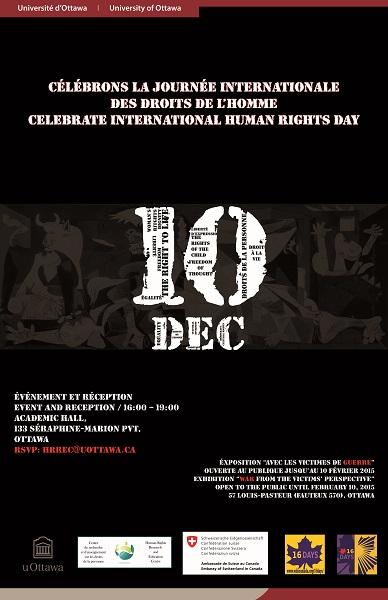 December 10th Event