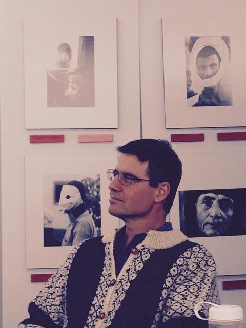 Prof. Stephen Baranyi