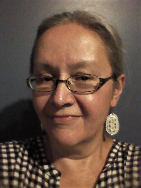 Sue Ellen Herne