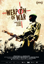 Weapon of War - Documentary